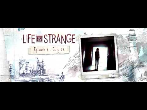 Life is Strange Ep.4 Soundtrack - Amanda Palmer - In My Mind (Cutscene Version)
