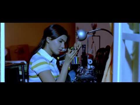 Ada Ada Ada Da HD Video Song From Naan Ee 1080p 3D