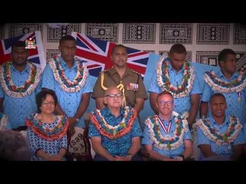 Fijian President HE Jioji Konousi Konrote on Christmas Message for 2016