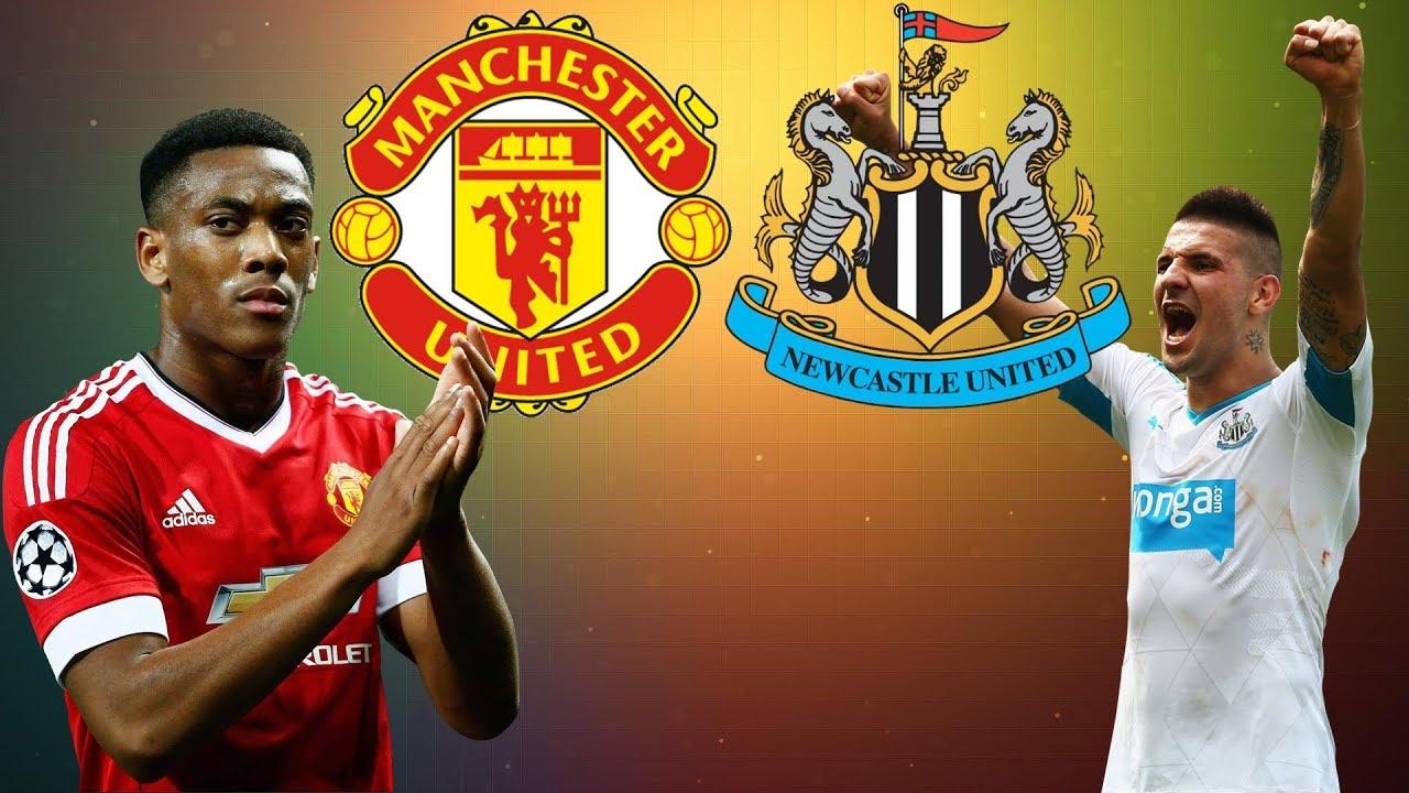 Newcastle vs Manchester United, Premier League, Prediction ...