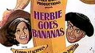 "Cheerios - ""Herbie Goes Bananas"" (Commercial, 1980)"