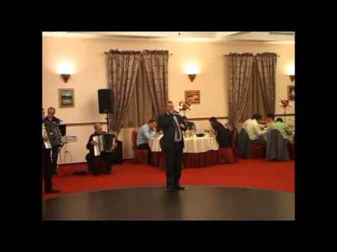 ORIENT din Berca - GREIERASUL - COLAJ live 1 -2014 - Tel 0742662114