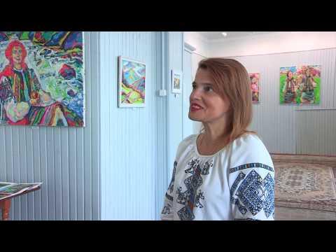 Етноскриня. XXVI Міжнародний гуцульський фестиваль