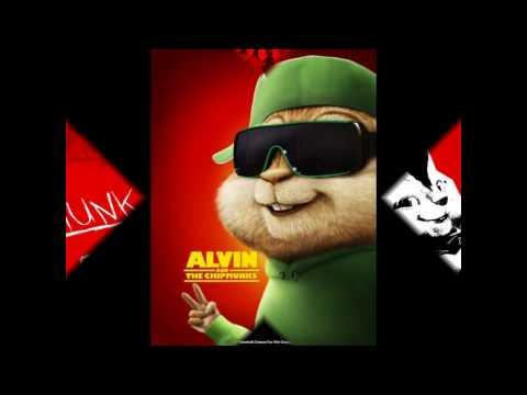 ALVIN E OS ESQUILOS CANTANDO ABC 123 do jackson 5