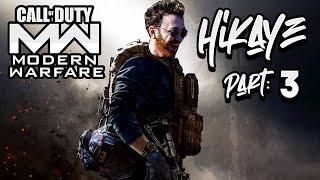 Call of Duty: Modern Warfare Hikaye Modu | Part 3