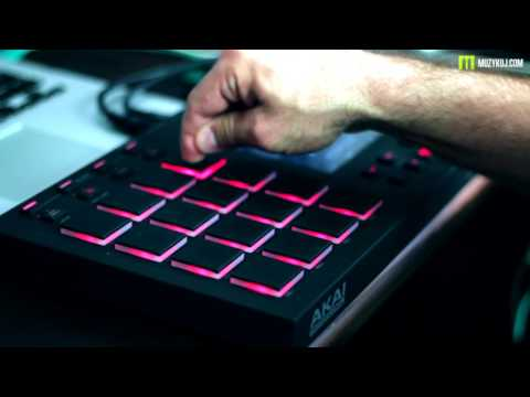 AKAI MPC Touch Beat