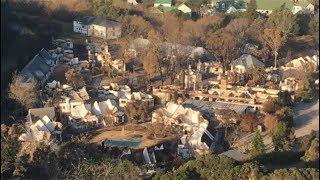 Knysna rebuilds: Community finds hope after tragedy