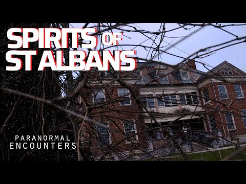 Spirits of St Albans | Paranormal Encounters | S02E02