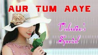 Aur Tum Aaye | Sonu Nigam, Alka Yagnik | Valentine's Special |