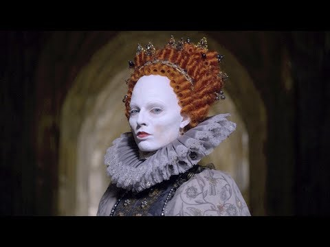 'Mary, Queen of Scots' Trailer