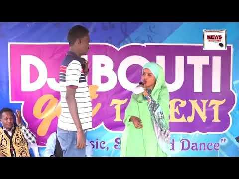 Farhan  ( waldhac)  iyo ikraan mahabe  live show