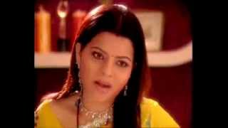 shradha sharma in tv serial saarthi....yellow sari..