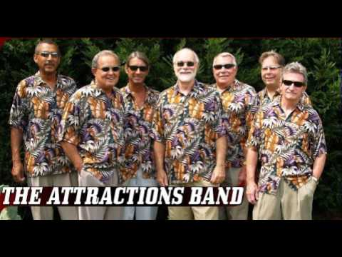 Attractions Band - 634-5789   (medley}
