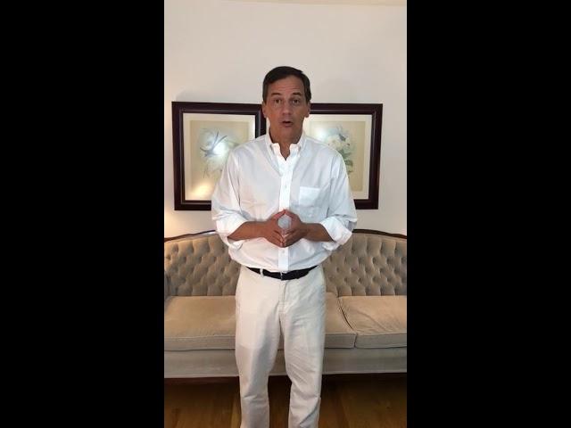 Nuestro columnista y dirigente político Rafael Nieto Loaiza, nos envía su mensaje de felicitación