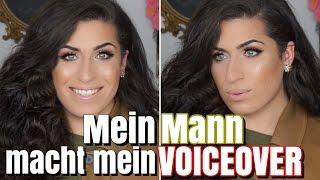 Mein Mann macht mein VOICE OVER | Jolina Mennen - Jolina Mennen