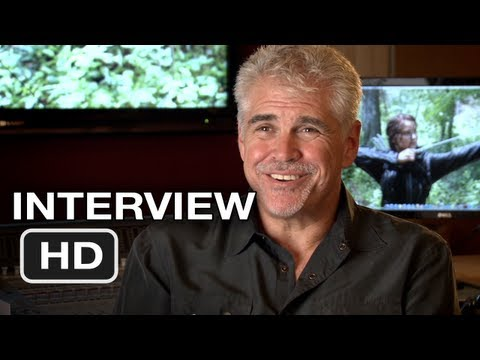 The Hunger Games - Gary Ross Interview (2012) HD Movie Mp3