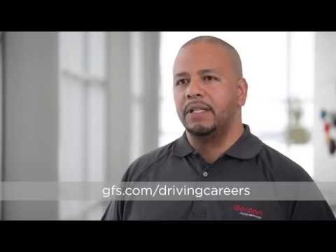 Become A Chain Delivery Driver For Gordon Food Service