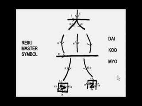 Reiki Symbols Youtube