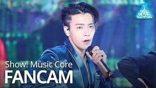 [예능연구소 직캠] SUPER JUNIOR-D&E - Gloomy (DONG HAE), 슈퍼주니어-D&E - 우울해 (동해) @Show Music core 20190420