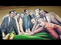 Revenge Poker at Ocean's Eleven Casino - YouTube