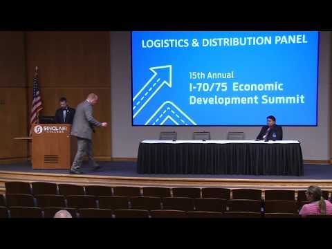 SUMMIT 2017: Logistics & Distribution Panel