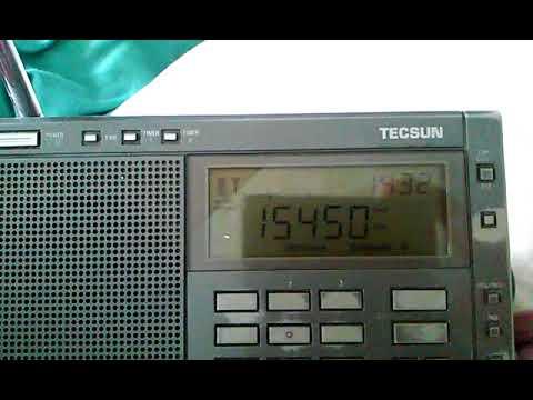 15450 kHz Radio Veritas Asia