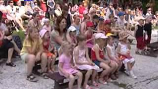 OIK TV - Českotřebovský Kohoutek 2008