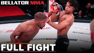 full-fight-bellator223-frans-the-black-mamba-mlambo-vs-nathan-violent-money-greyson