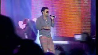 Shaggy - Boombastic (Loop Live 2008 Sofia)