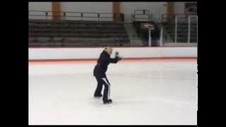 Harlem shake on ice Thumbnail