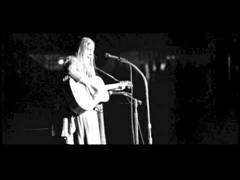 Joni Mitchell: Mr Tambourine Man, 1970.10.18 Mp3