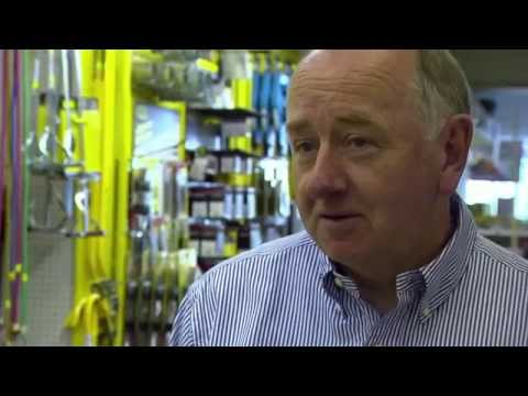 2015 EY Entrepreneur Of The Year TV Show - Episode 5