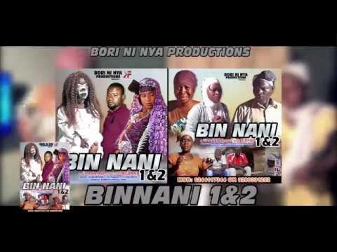 BINNANI 1&2 Official Trailer