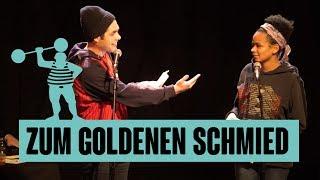 Zum goldenen Schmied – Gender