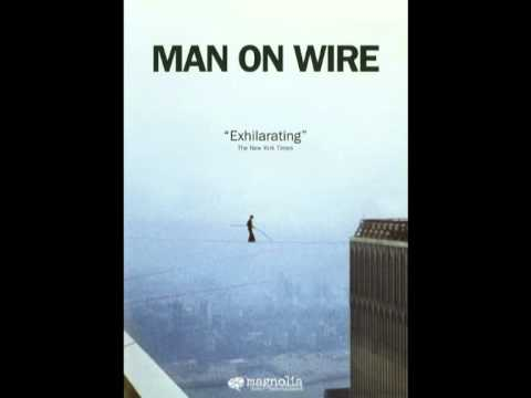 Man on wire-soundtrack