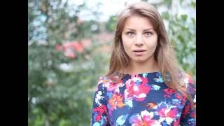 Ольга Парфенова-О.П.-Мне постоянно кажется, что я встречу тебя за углом