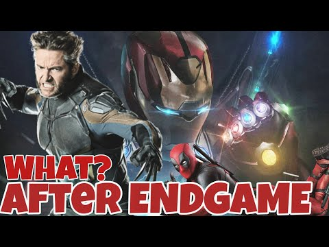 What Will Happen After AVENGERS ENDGAME | What will Happen After Avengers 4