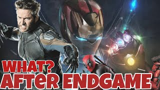 What Will Happen After AVENGERS ENDGAME   What will Happen After Avengers 4