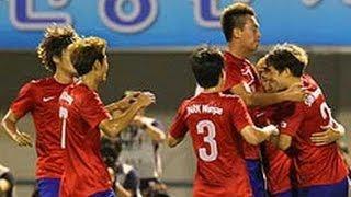 Uzbekistan vs Korea Republic: 2014 FIFA World Cup Asian Qualifiers (Final Rd, Match Day 4)