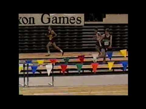 Louisville Male High School track 1998-1999