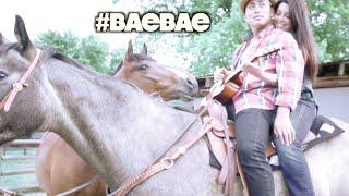 BIGBANG BAE BAE ENGLISH COVER (KENNY X SALV)
