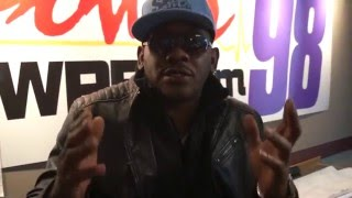 petey pablo talks creating carolina colors panthers hype song