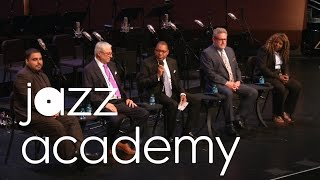Essentially Ellington 2015: JUDGES ANNOUNCEMENT