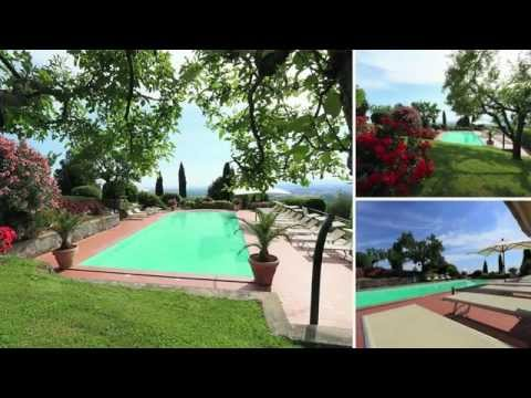 Residence Casa Italia - Tuscany Farmhouse Apartments & Holiday Homes Rentals