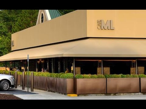 Cafe ML - Roberts Restaurant Group