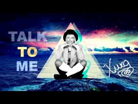 XUXA - TALK TO ME - (extended version)