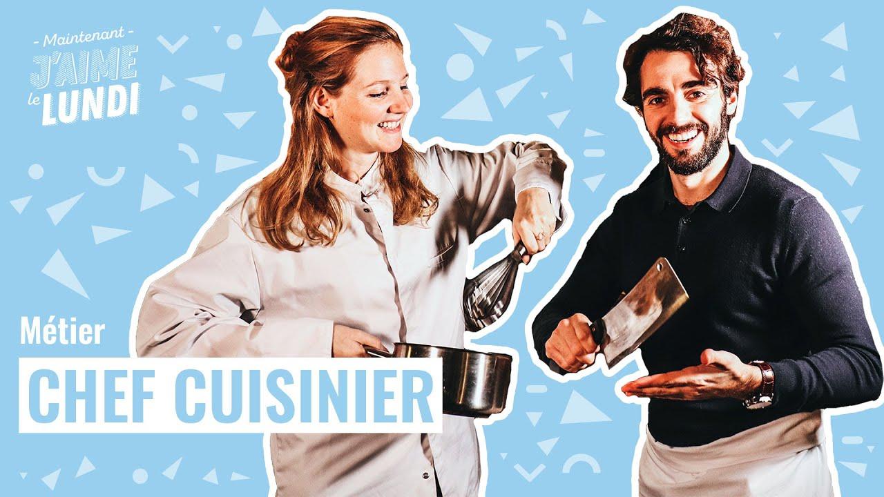 Metier Cuisinier De Commis A Chef Les Etudes Salaires Voyages