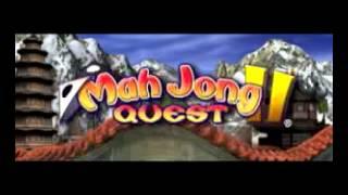 Mah Jong Quest 2: Quest for Balance - Tournament