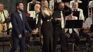 "Big Band Ruse, Mey Lolas and Toni Zlatanov  - ""SILENT NIGHT"""