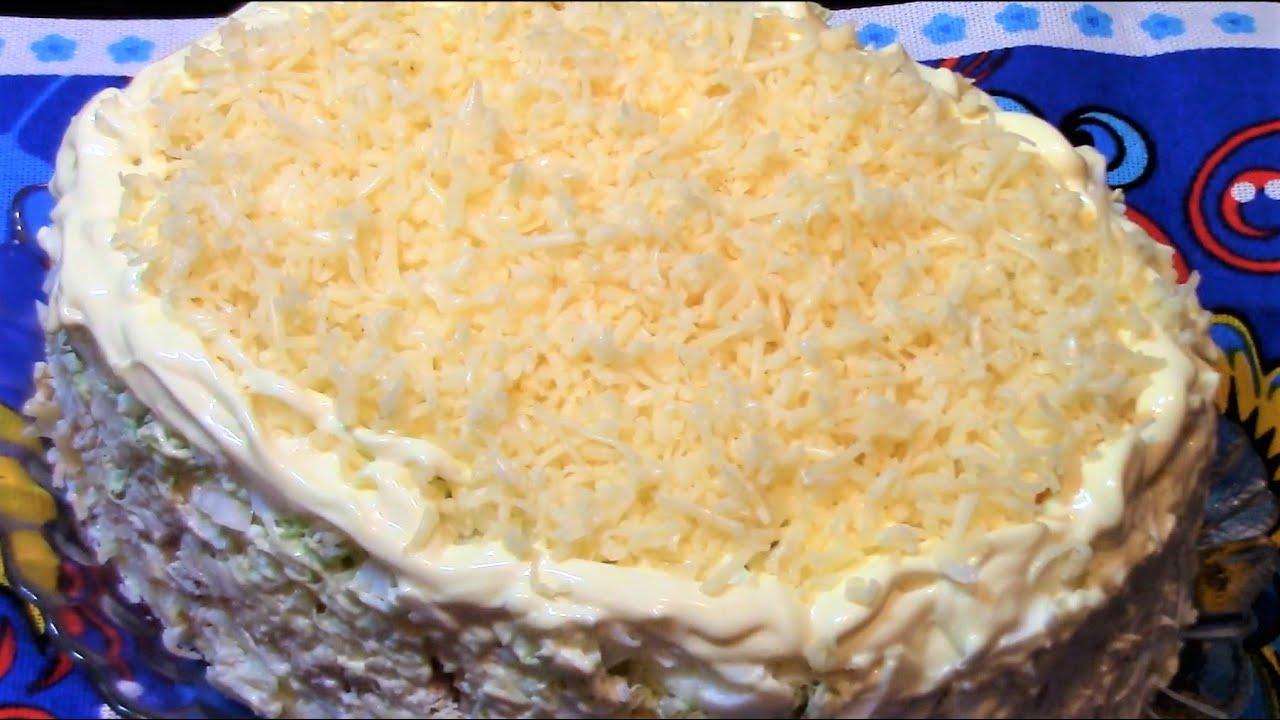 торт лебединый пух